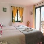 Hotel La Belle Etoile Les Deux Alpes Camera 01