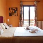 Hotel La Belle Etoile Les Deux Alpes Camera 05