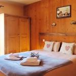 Hotel La Belle Etoile Les Deux Alpes Camera 06