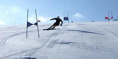Corsi di Sci a Les Deux Alpes