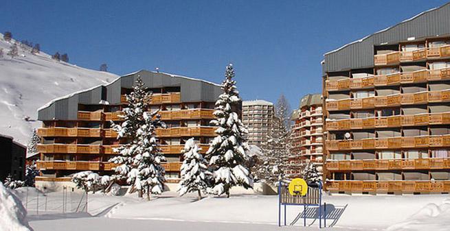 Appartamenti Les Deux alpes