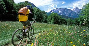 Attività Sportive a Les Deux Alpes