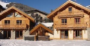 Chalet Faverot Les Deux Alpes