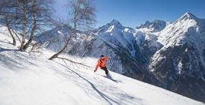 Scuola Sci e Snowboard a Les Deux Alpes