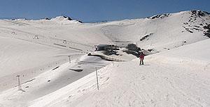 Ski Pass Les Deux Alpes