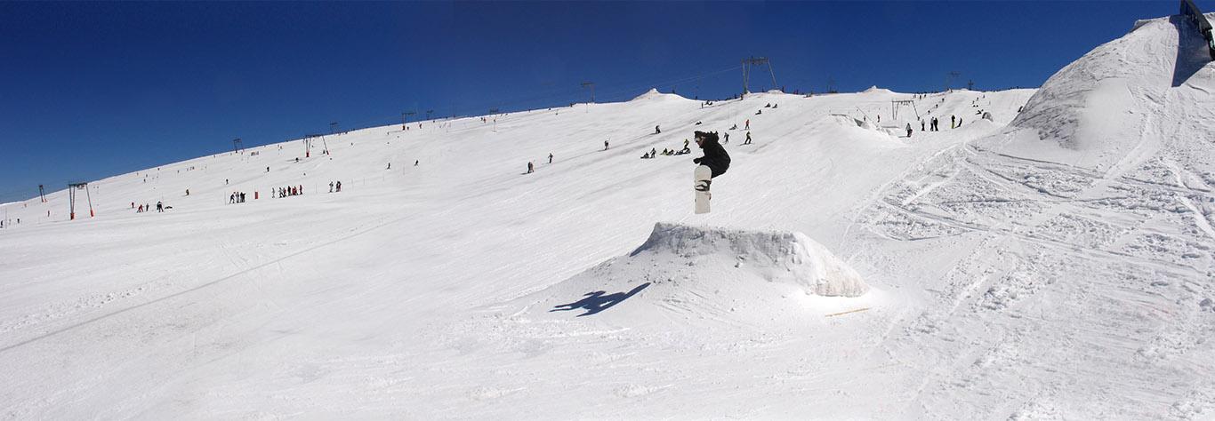 snowboard a les deux alpes 01