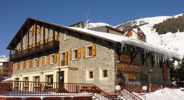 HÔtel la Belle Etoile Les Deux Alpes