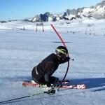 ski-camp-les-deux-alpes-estate-slalom