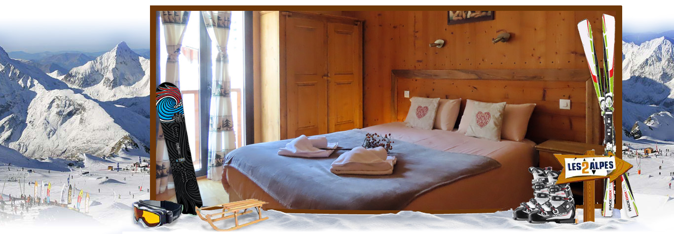 hotel la belle etoile inverno camera