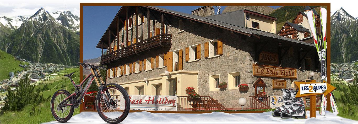 hotel la belle etoile hotel estate